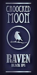 Raven Black IPA
