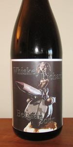 Dark Horse Whiskey Richard Lambeak