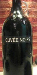 Brooklyn Cuvee Noire (Old Version)