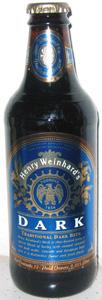 Henry Weinhard's Dark