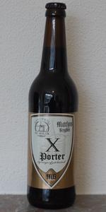 Midtfyns / De Molen X Porter