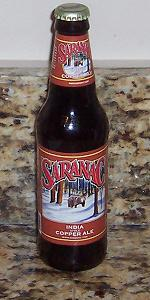 Saranac India Copper Ale