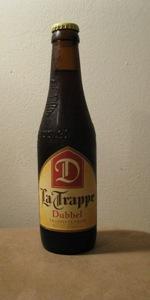 La Trappe Dubbel (Koningshoeven / Dominus)