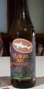 Punkin Ale