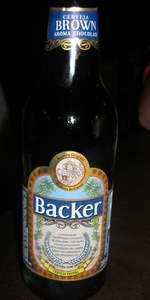 Backer Brown