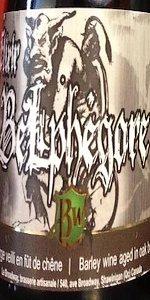 Elixir De Belphegor