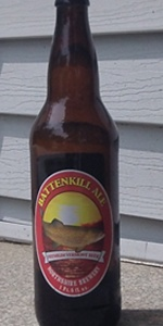 Battenkill Ale