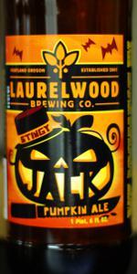 Stingy Jack Pumpkin Ale