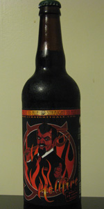 Hellfire Belgian Strong Ale