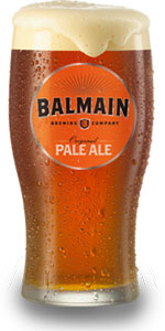 Balmain Original Pale Ale