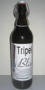 Tripel Bliss