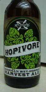 New Holland Hopivore