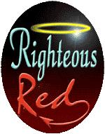 Righteous Red