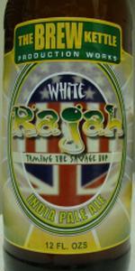 White Rajah