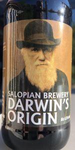 Darwin's Origin