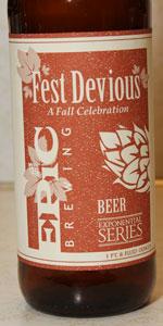 Fest Devious (Release #2)