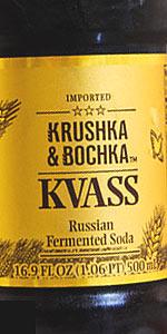 Krushka & Bochka Kvass