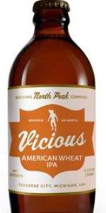 Vicious American Wheat IPA