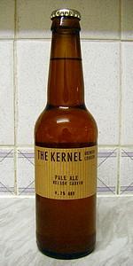 Pale Ale (Nelson Sauvin)