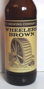 Wheelers Brown