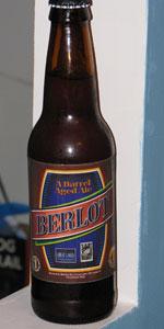 Great Lakes Berlot (2010 Beer Week Collaboration With Cellar Rats)
