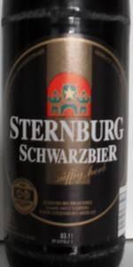 Sternburg Schwarzbier
