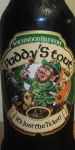 Paddy's Tout
