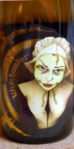 Wytchmaker Rye IPA