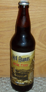 Single Batch Series - Hell Awaits Imperial Porter