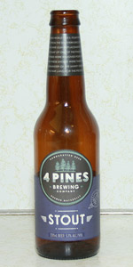 4 Pines Dry Stout