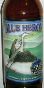 Blue Heron Pale Ale
