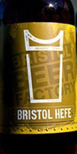 Bristol Hefe