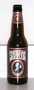 Christian Moerlein Select Lager