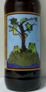 Frog Island Amber Ale