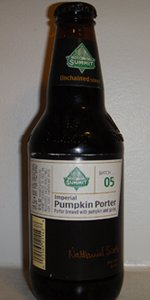 Summit Imperial Pumpkin Porter