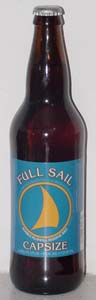Full Sail Capsize