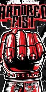 Armored Fist Double CDA