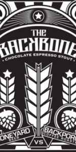 Backbone Chocolate Espresso Stout