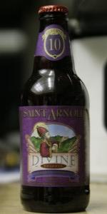 Saint Arnold Divine Reserve #10