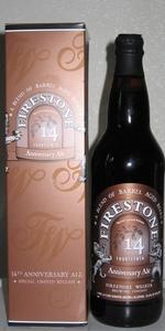 Firestone 14 - Anniversary Ale