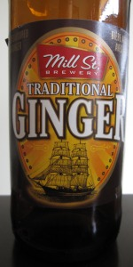 Mill Street Traditional Ginger