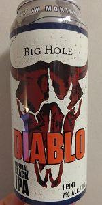 Diablo Dark Ale