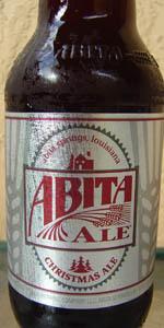 Christmas Ale 2010