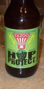 yazoo hop project Here's more from adam on hoppy experiments and yazoo's efforts to put the sour  back into beer: yazoo hop project what's your favorite yazoo.