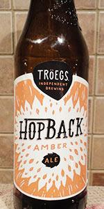 Hopback Amber Ale