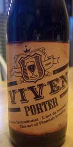 Viven Porter / Viven Smoked Porter