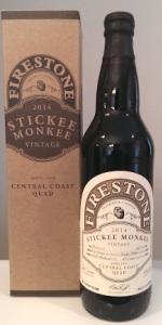 Stickee Monkee