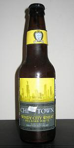 Windy City Wheat