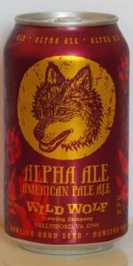 Alpha Ale
