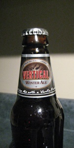Vertical Winter Ale
